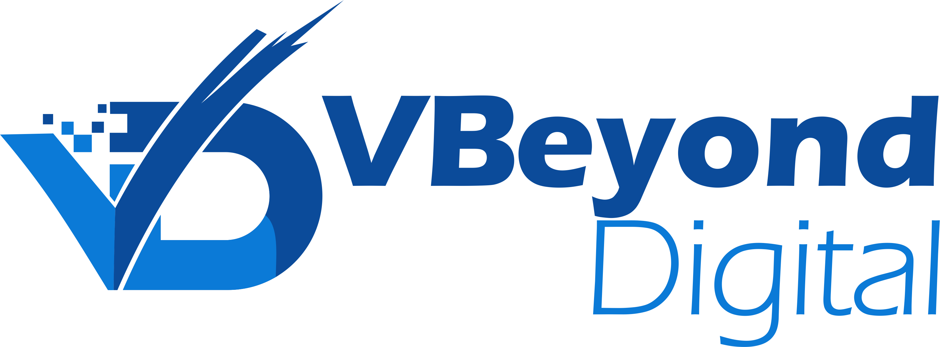 VBeyond Digital